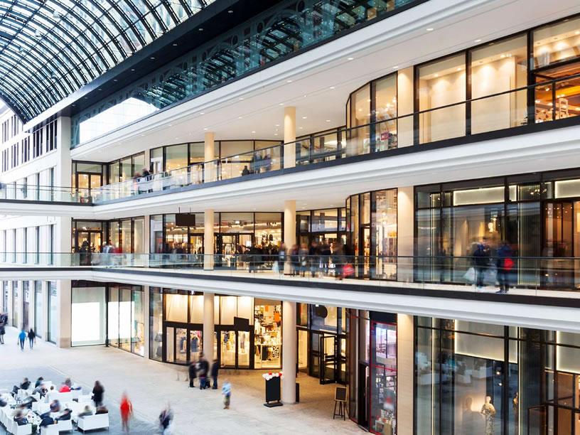 Mobico - Equipamiento comercial para retail